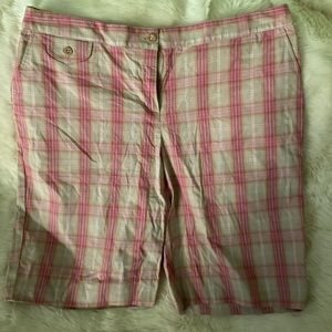 Izod shorts size 16 new with tag